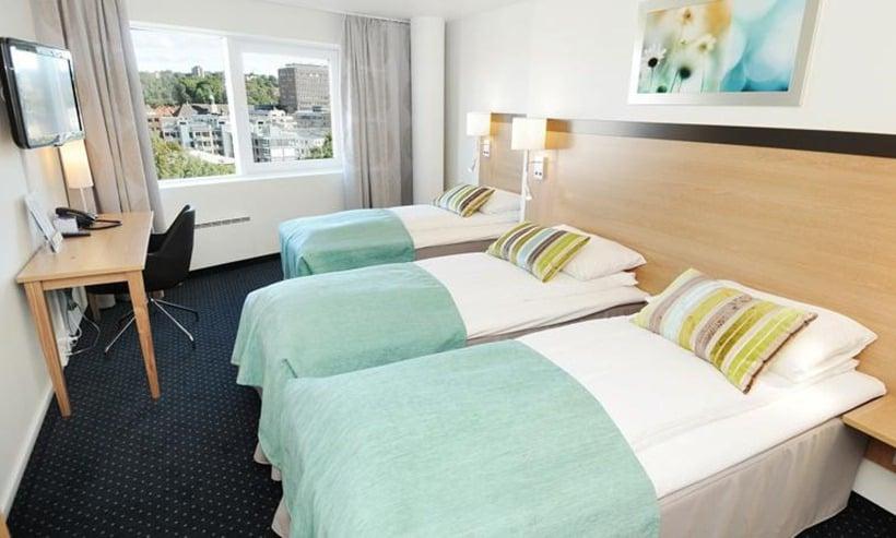 Anker Hotel Oslo