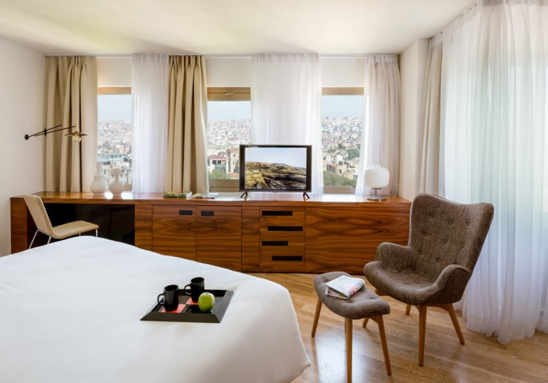 Room Mate Kerem Boutique Hotel & Spa Istambul