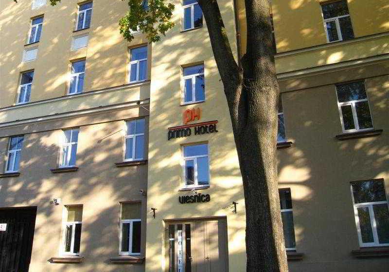 Hôtel Primo Riga