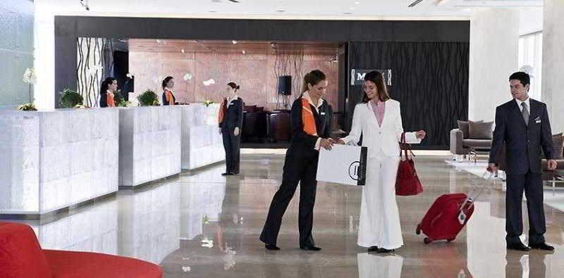 Hotel Pullman Rosario
