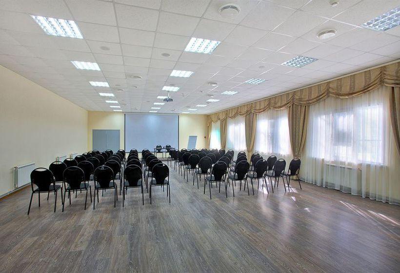 Hotel Aeropolis Moskau