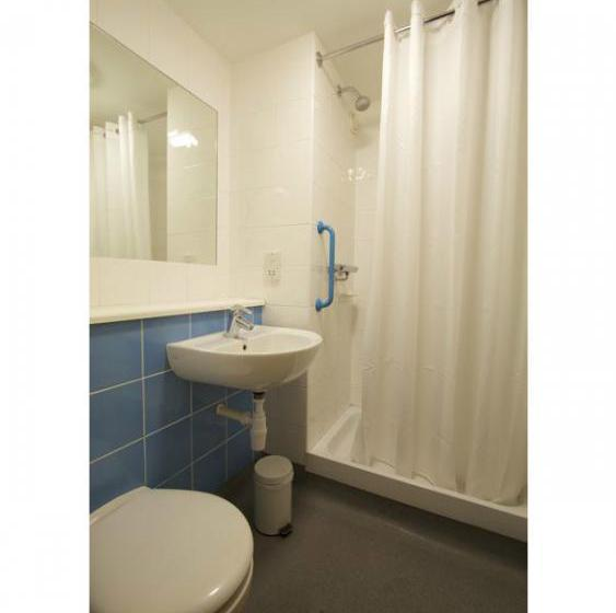 فندق Travelodge London Central City Road لندن
