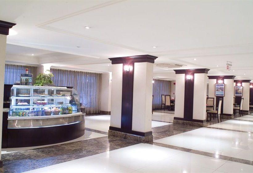 Hôtel Tulip Inn Riyadh