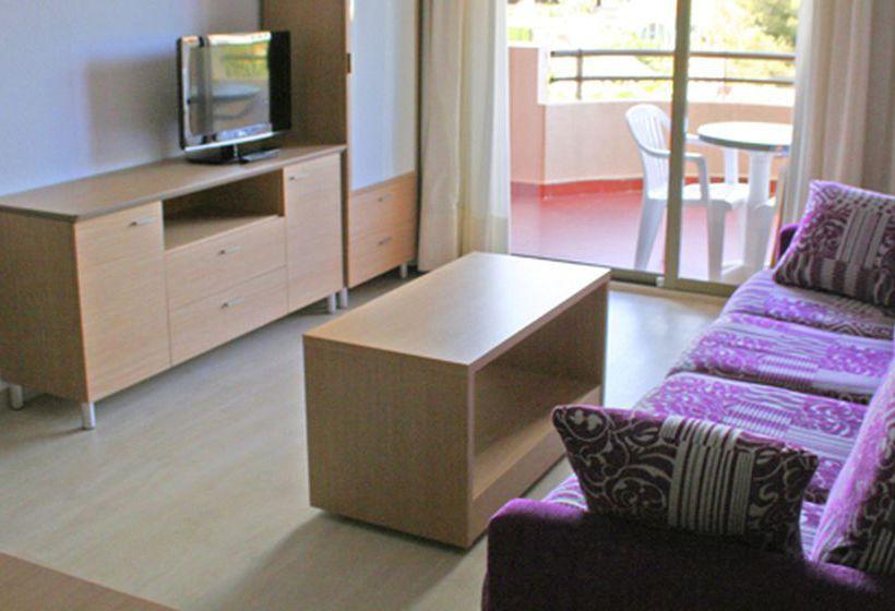 Resort AR Galetamar Hotel & Apartamentos Calpe
