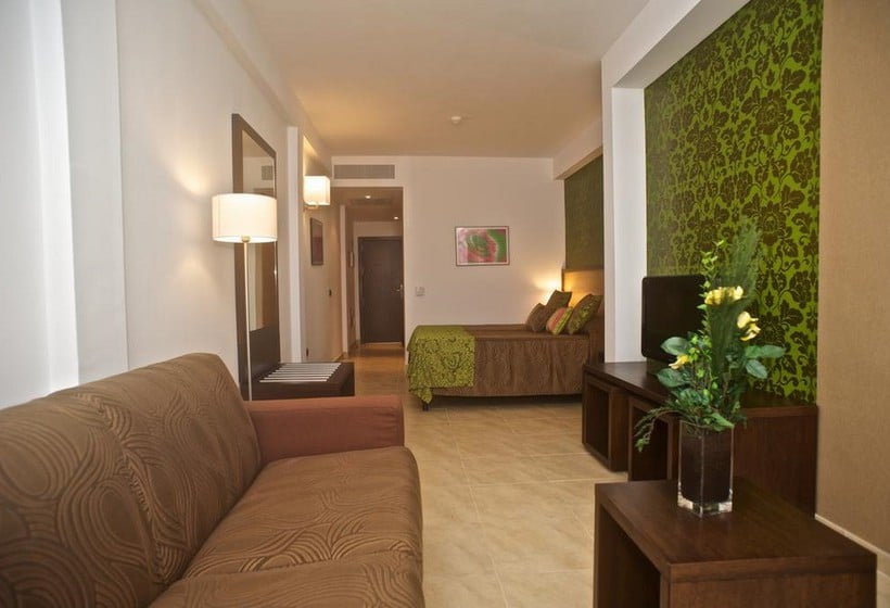 Room Roca Negra Hotel & Spa Agaete