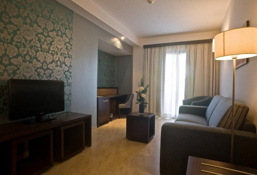 Quarto Roca Negra Hotel & Spa Agaete