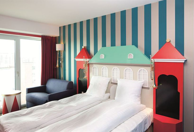 Tivoli Hotel & Congress Center Copenhague