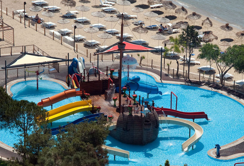 فندق Onyria Claros Beach & Spa Resort Ozdere