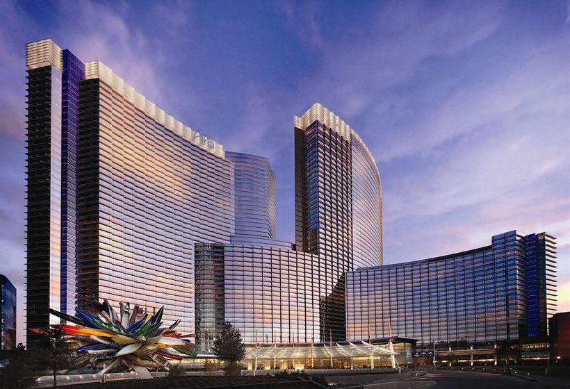 aria resort and casino telephone number