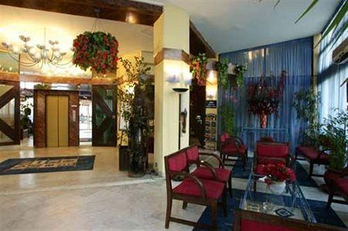Hotel Faidherbe Dakar