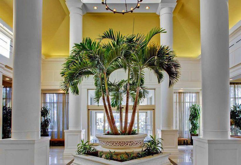 Hotel Hilton Garden Inn Palm Beach Gardens Em Palm Beach Gardens Desde 36 Destinia