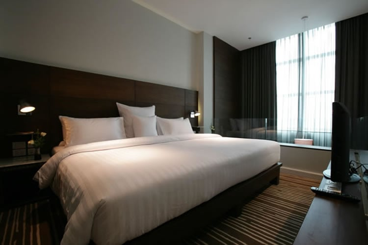 Room S31 Sukhumvit Hotel Bangkok