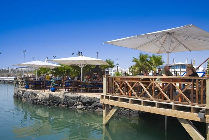 Ereza Villas Mamma Mia Playa Blanca