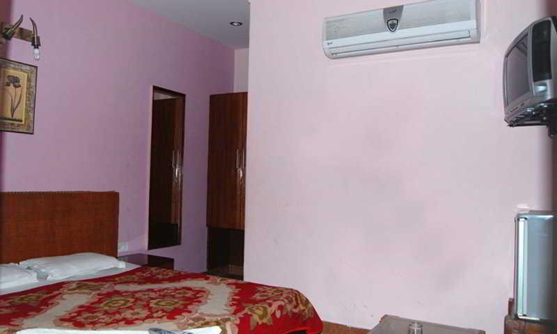 Hotel Ambica Deluxe Neu-Delhi