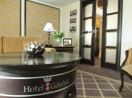Hôtel Gdansk