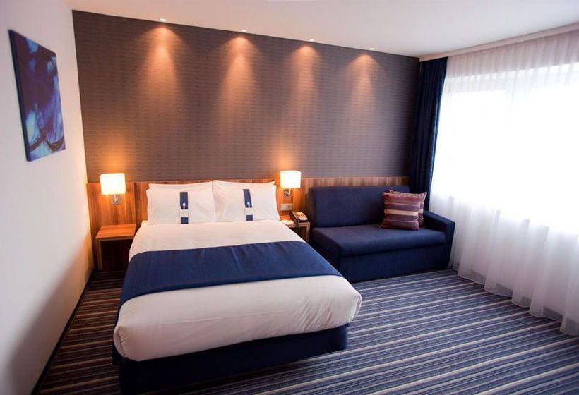 Hotel Holiday Inn Express Madrid Leganes Leganés