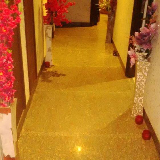 Hotel Saptagiri Nova Deli