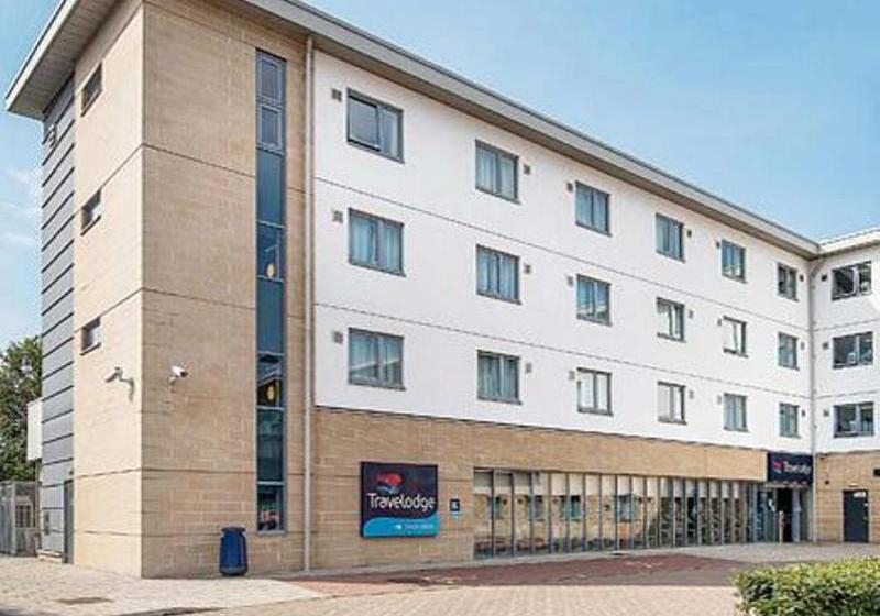 Hôtel Travelodge Edinburgh Airport Édimbourg