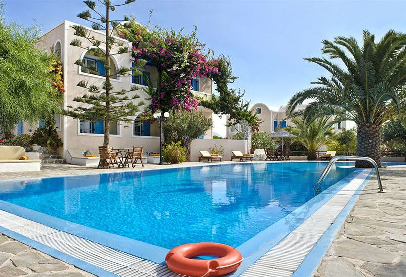 Best Western Paradise Hotel Akrotirion