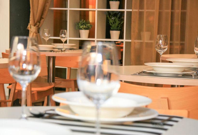 Restaurant Hotel Acta Mimic Barcelona