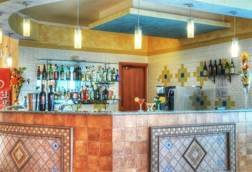 Hôtel Baia Marina Orosei