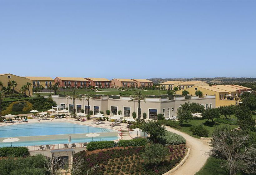 Hôtel NH Donnafugata Golf Resort & Spa Raguse