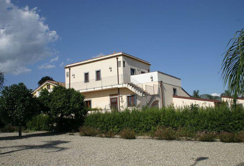 Hôtel Rural La Terra dei Sogni Hotel & Farm House Fiumefreddo di Sicilia