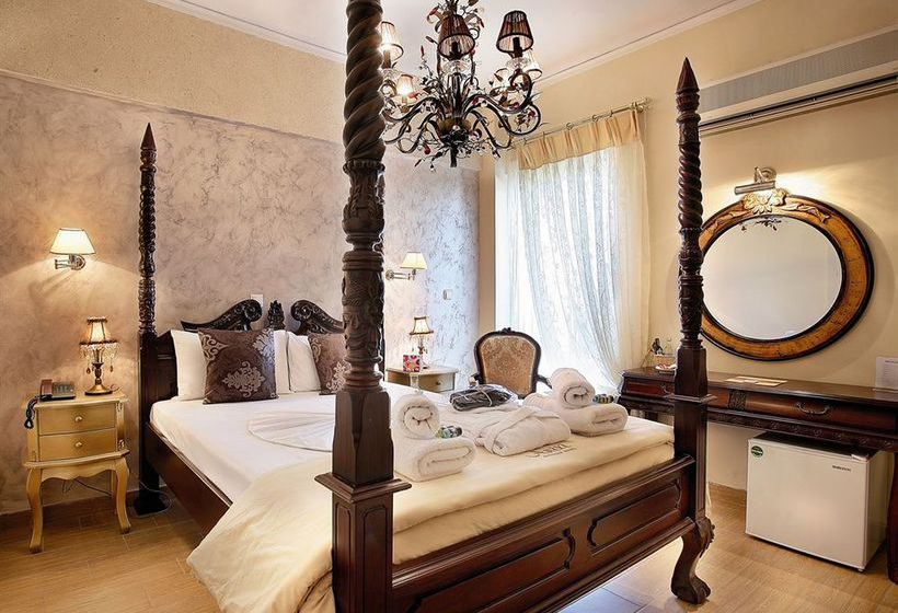 Anixi Boutique hotel Athen