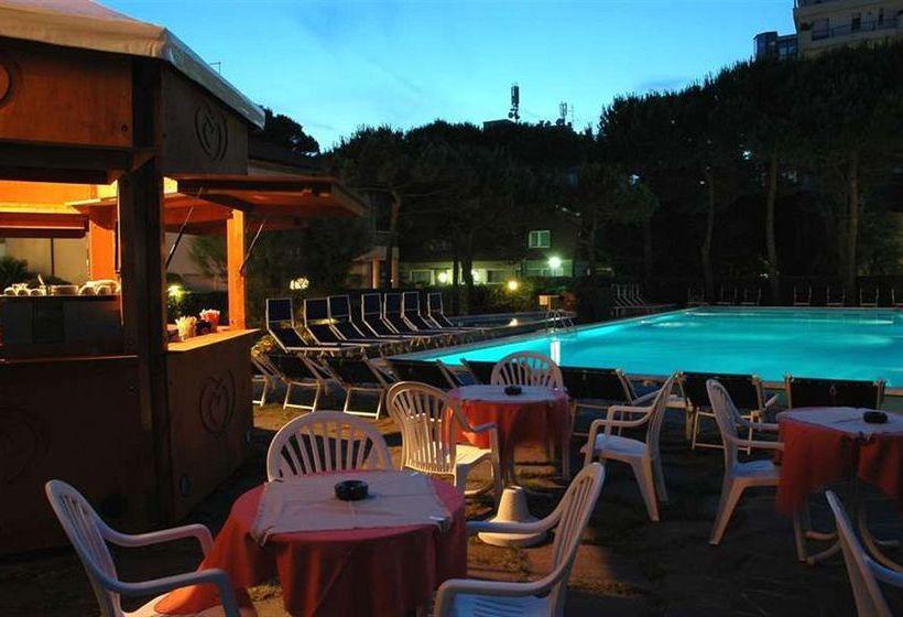 Hotel Doge Milano Marittima