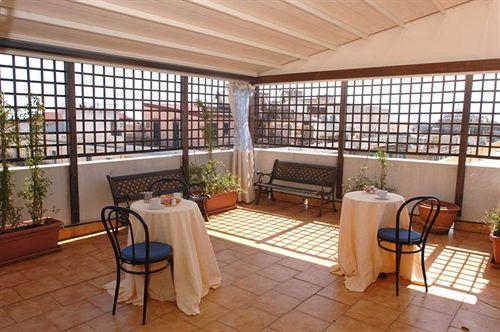 ホテル Residence La Residenza メッシーナ