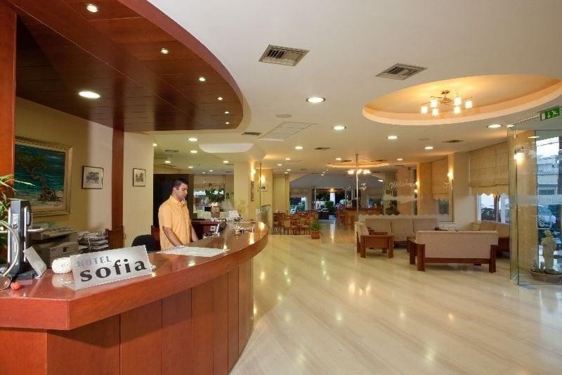 Sofia Hotel Iraklio