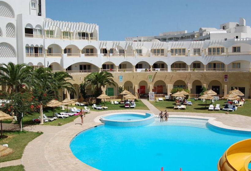 Hôtel Delphin Ribat Monastir