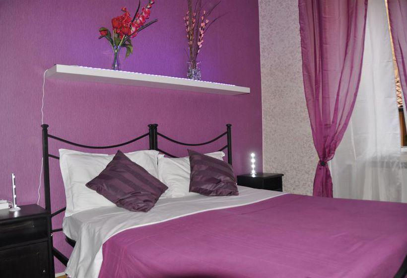 Hotel Bel Horizon Roma