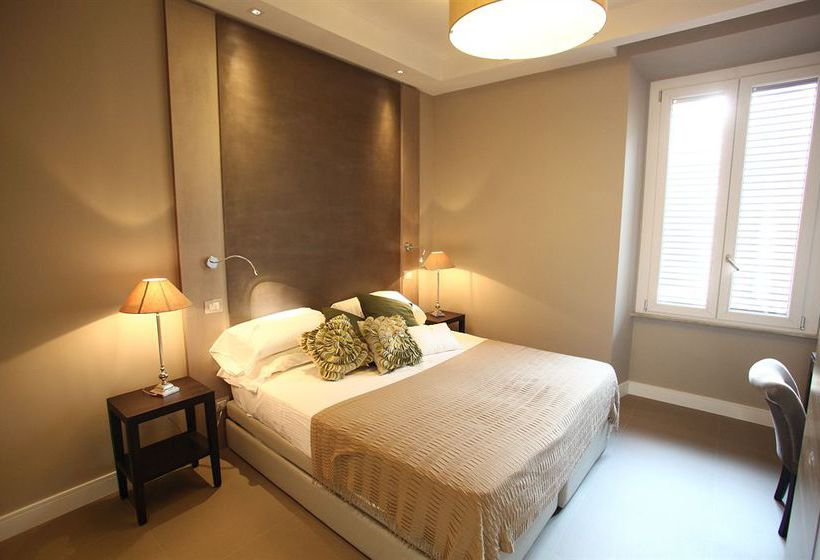 Hotel Deseo Home Rome