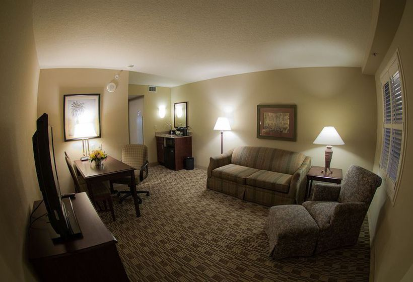 Hotel Embassy Suites Orlando - Downtown