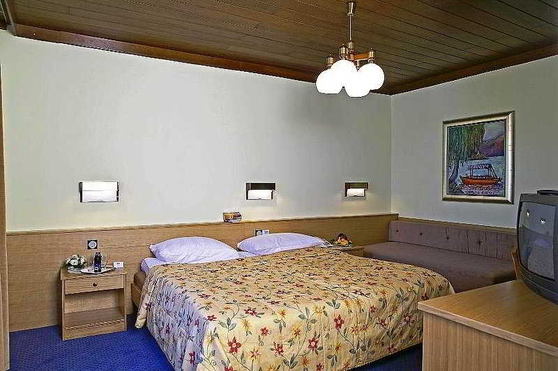 Hôtel Trst Bled