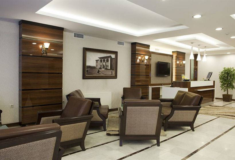 Atalay Hotel Ankara أنقرة