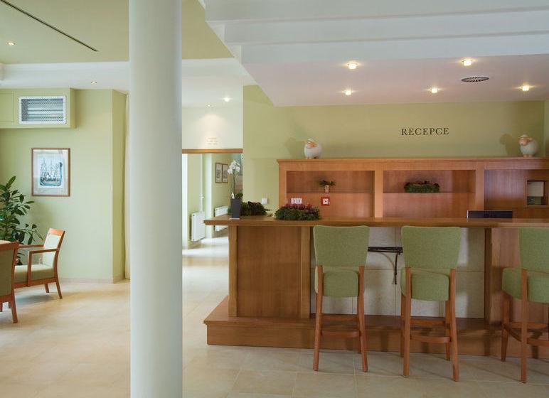 Hotel Dolce Villa Praag