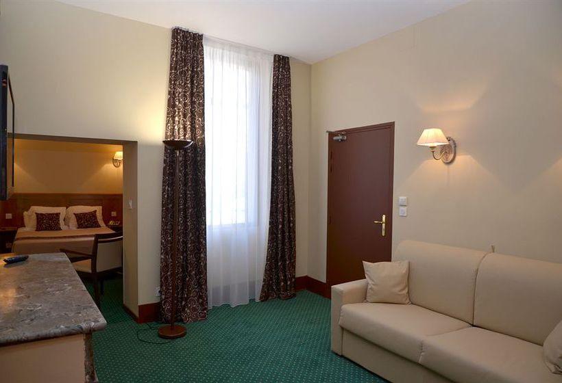 Hôtel Heliot Toulouse