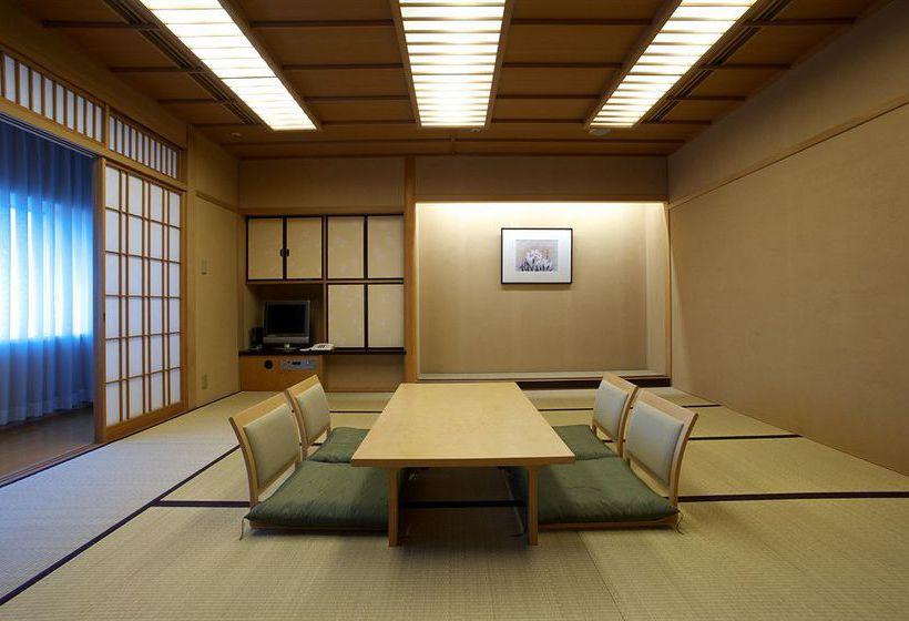 Toshi Center Hotel Tokio