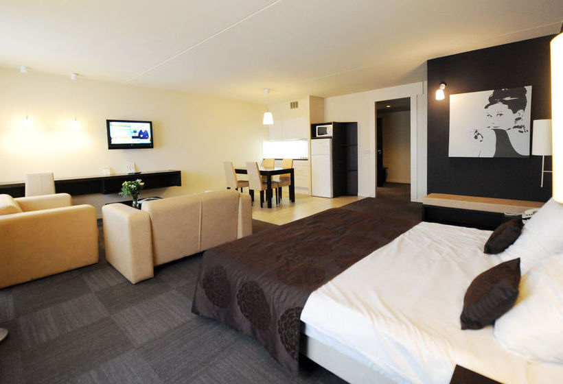 Hôtel City Inn Luxe Anvers