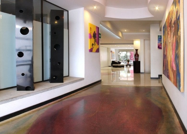 Hôtel Ramada Bogotá Belle Epoque Bogota