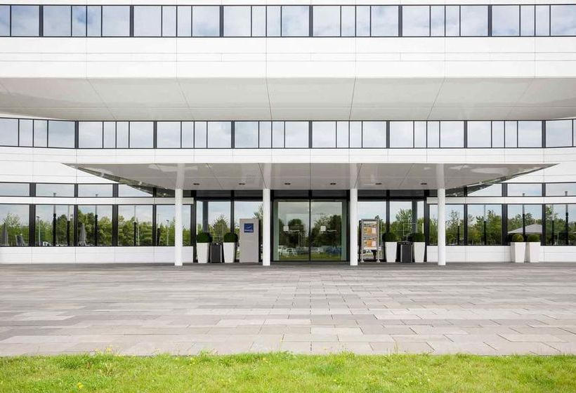 Novotel Munchen Airport Freising