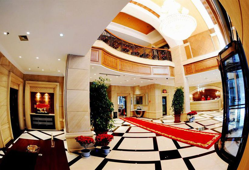 Gfour Holiday Hotel Harbin