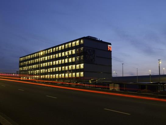 فندق Citizenm Amsterdam Airport سكيبول