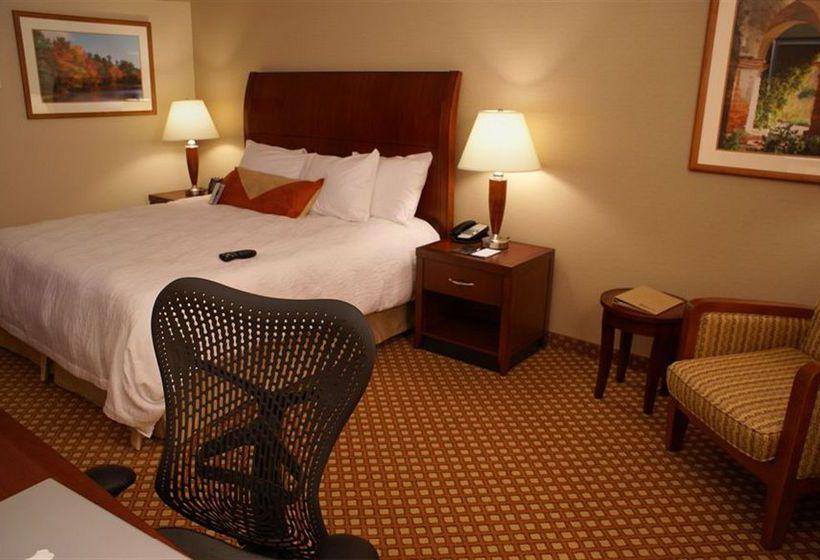 Hotel Hilton Garden Inn Fort Collins