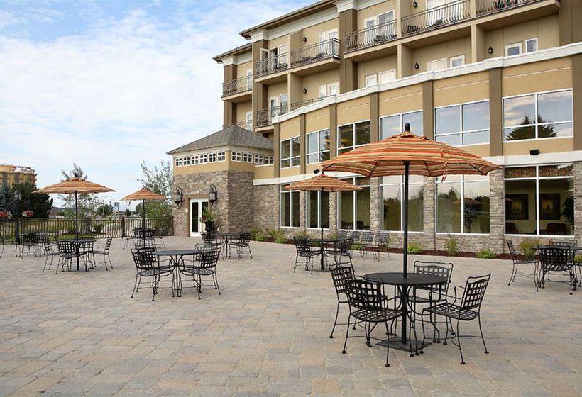 Hotel Hilton Garden Inn Idaho Falls Em Idaho Falls Desde 64 Destinia