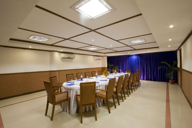Hotel Magic Days Trivandrum