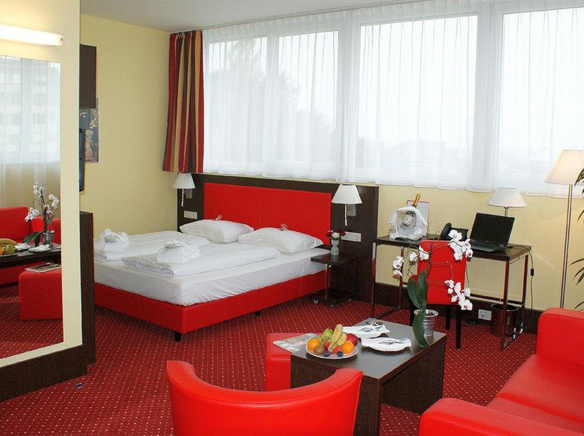 호텔 Best Western Plus Amedia Art Salzburg 잘츠부르크