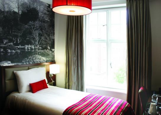 Hôtel Best Western Seraphine Kensington Olympia Londres